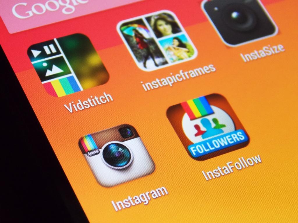 instagram datování app málo