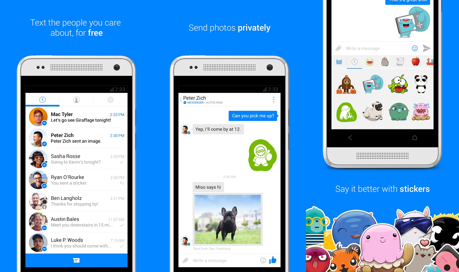 how to delete picture on facebook messenger